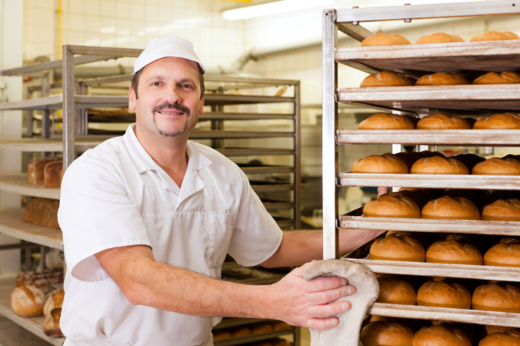 パン屋に求められるスキル・能力とは