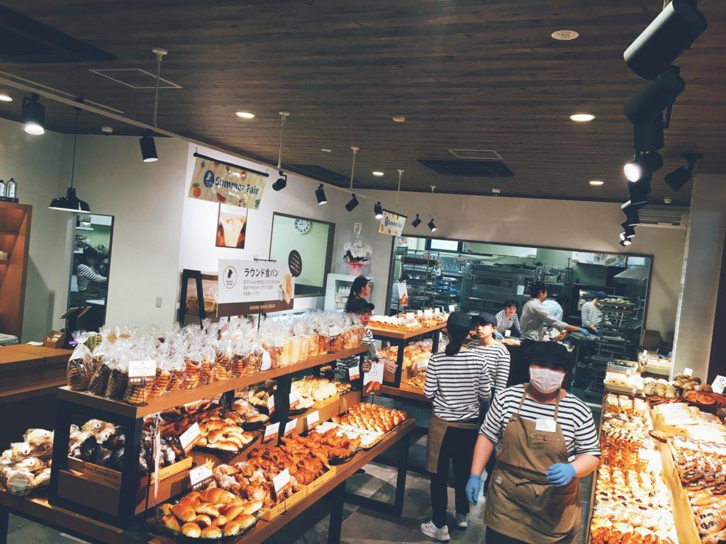 hanna's bread